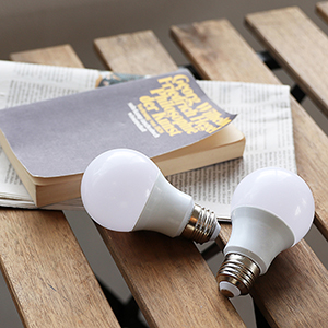 JE-BLW03 JAVALO ELF(ジャバロエルフ) LED電球 E26 昼光色