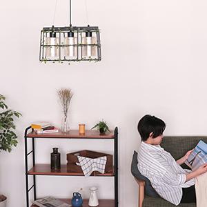 JE-P10 JAVALO ELF(ジャバロエルフ) Modern collection 空気をきれいにするグリーン照明