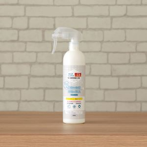 MRU-DCEX01 mercyu(メルシーユー) 強力瞬間除菌・消臭 Drop Clean EX スプレー